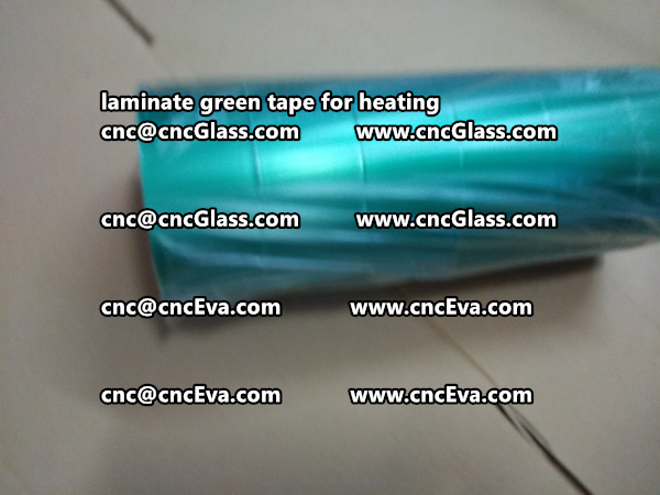 Green Tape 30 and 35mm for laminating (11)