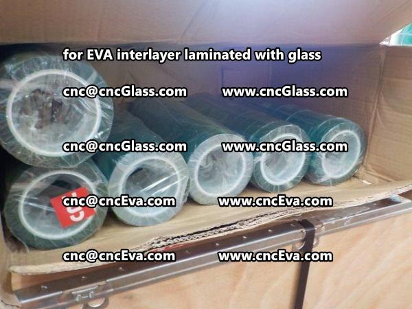 lammy lami green tape PET TAPE (1)