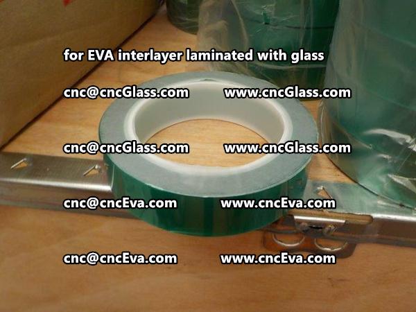 lammy lami green tape PET TAPE (5)